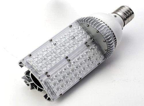 Выбираем светодиодное освещение промышленных помещений