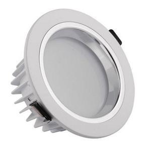 Точечный светодиодный светильник для офиса