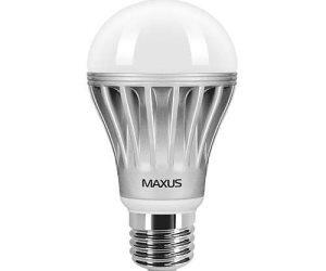Светодиодные лампы максус