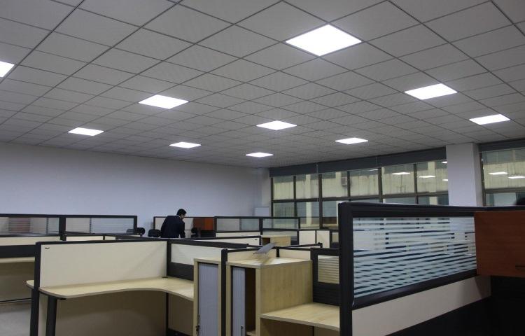 световые панели