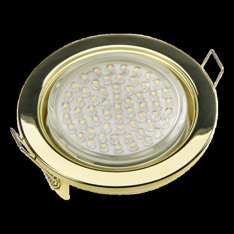 Точечный светильник на светодиодых