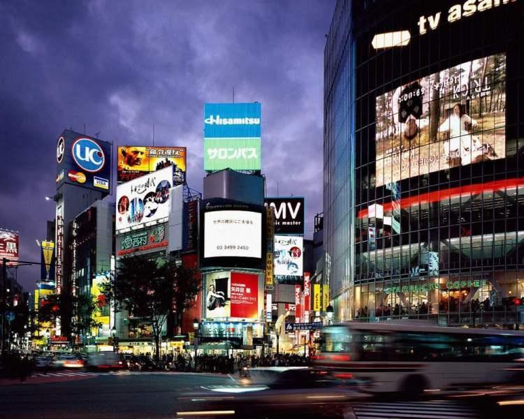 светодиодный уличный экран