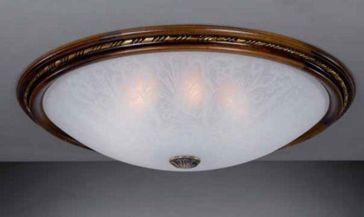 итальянский светильник