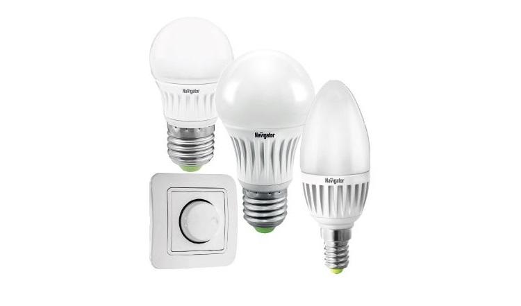 navigator светодиодные лампы