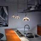 Лампа накаливания на кухне