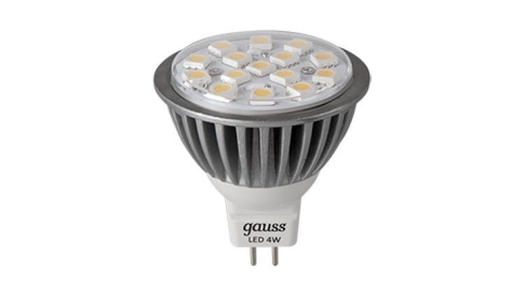 лампы гаусс