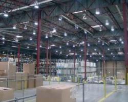 нормирование производственного освещения