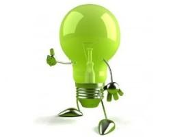 виды искусственного освещения