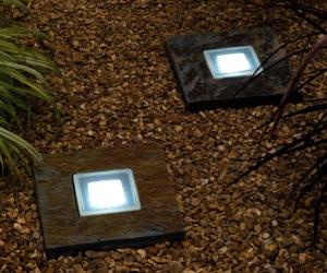 светильники в грунт