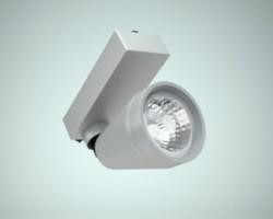 светильники направленного света потолочные