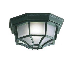 светодиодные уличные потолочные светильники