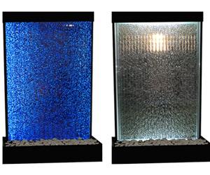 водно пузырьковая панель