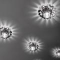свет галогенных ламп