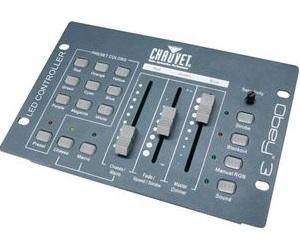 dmx 512 контроллер