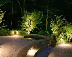 ландшафтные светильники