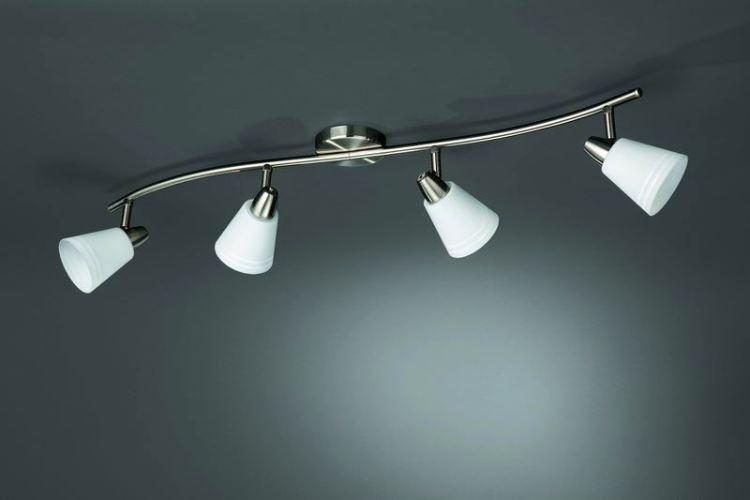 светильники направленного света настенные