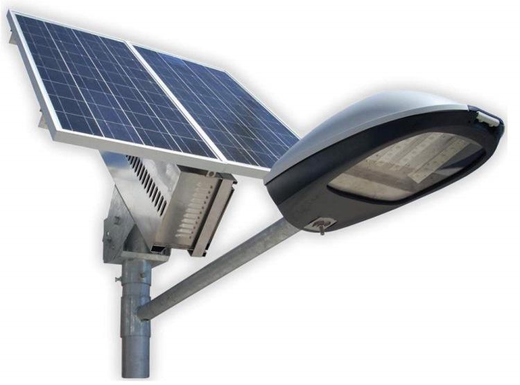 Уличные светодиодные светильники купить по низким ценам