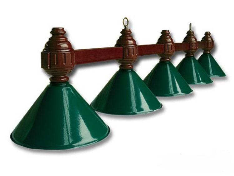 бильярдные светильники