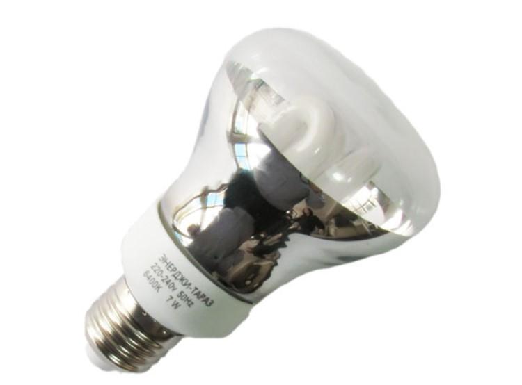 рефлекторная энергосберегающая лампа