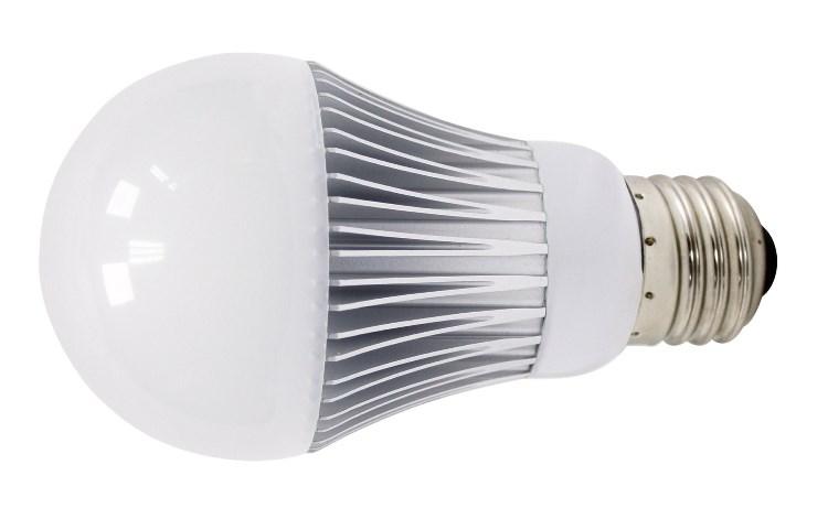 светодиодная лампа классическая