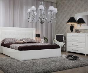 современные люстры в спальню