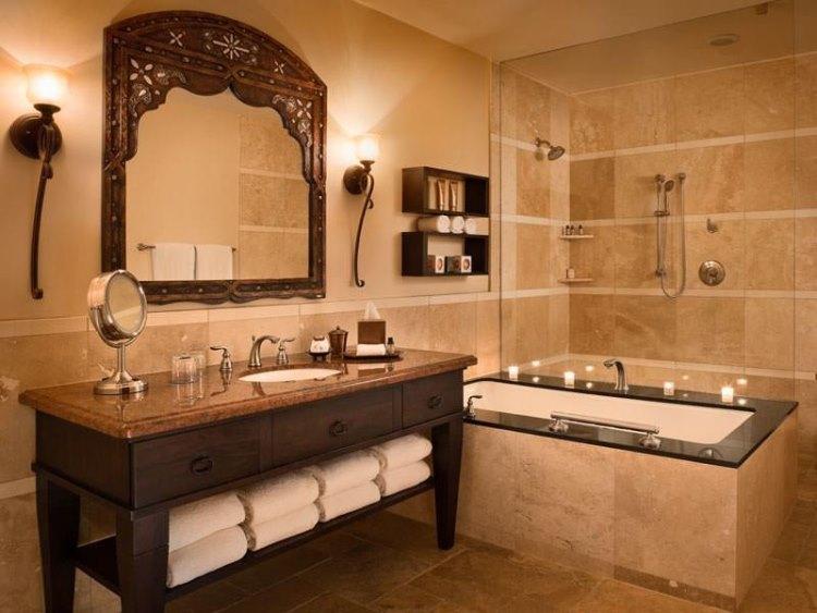 бра для ванной