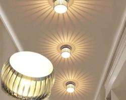 Чем отличаются светильники для квартиры или загородного дома?