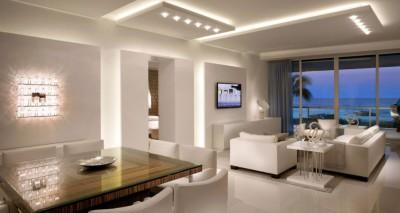 Преимущества и особенности светодиодных ламп