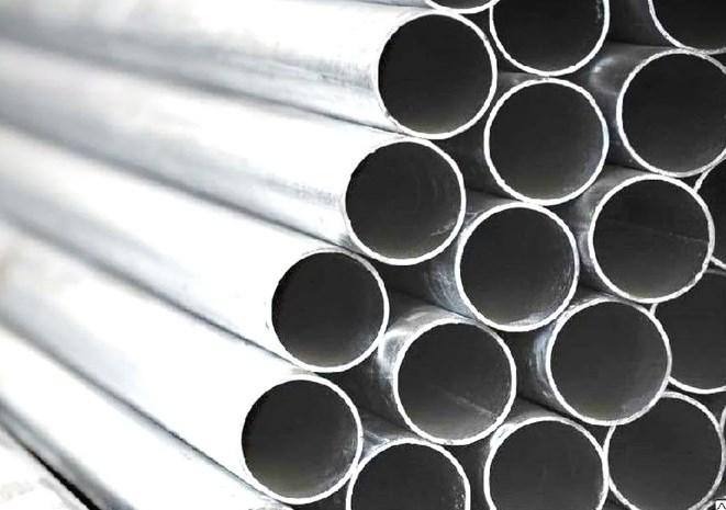 Почему алюминиевые трубы так популярны у строителей