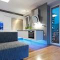 Стиль лофт в интерьере квартиры и загородного дома