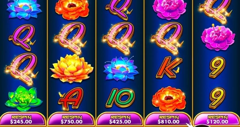 Азарт и игра в казино онлайн